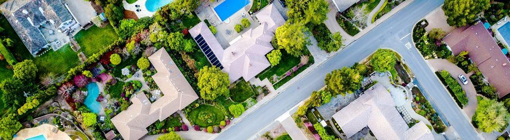Your Guide to Using Drones for Real Estate Marketing | 2-10 HBW