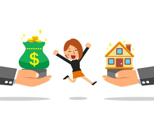 How to Convert Home Warranty Coverage From Seller to Buyer