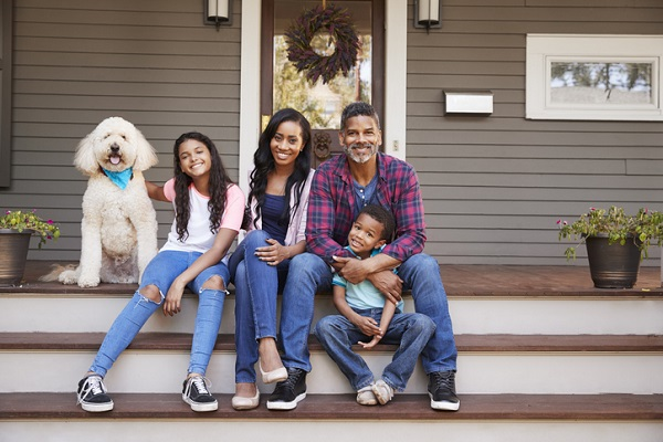 How a Home Warranty Protects First-Time Home Buyers
