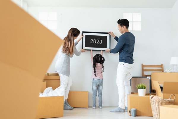 What Homeowners Want for Their Homes in 2020