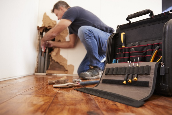 Does a Home Warranty Cover Water Damage?