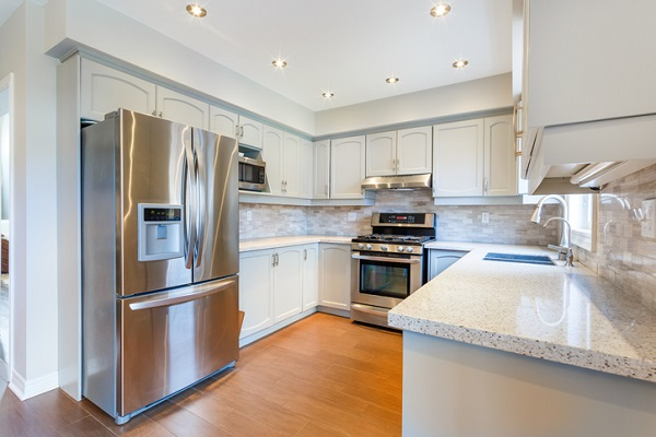 Does a Home Warranty Cover Appliances?