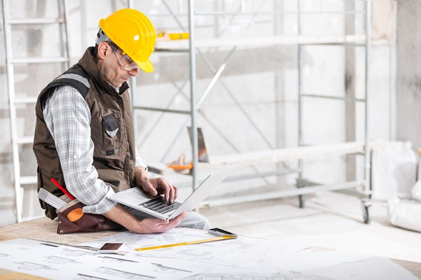 How to Use SEO to Market Your Home-Building Company