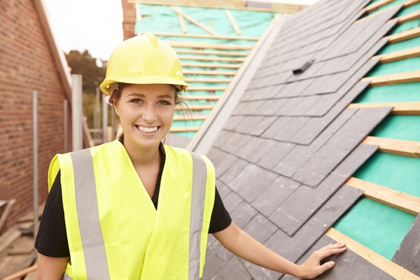 Something to Smile About: New Construction Is Popular
